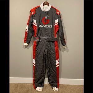 K1 Race Gear Professional Kart Racing Suit